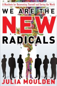 We Are the New Radicals book cover