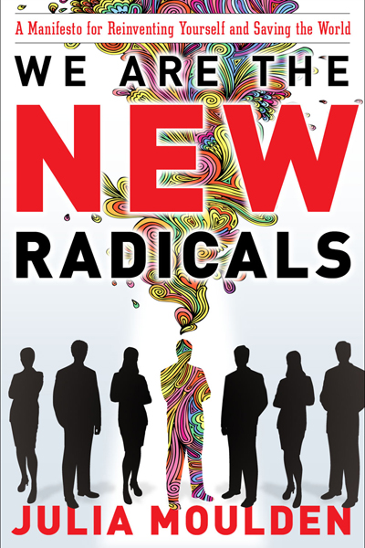 New Radicals book cover